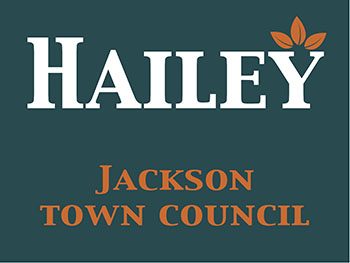 Vote Hailey For Town Council