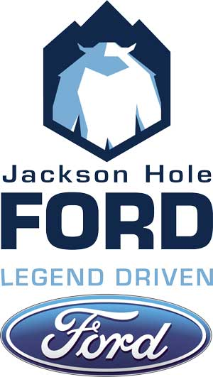 Jackson Hole Ford - Legend Driven