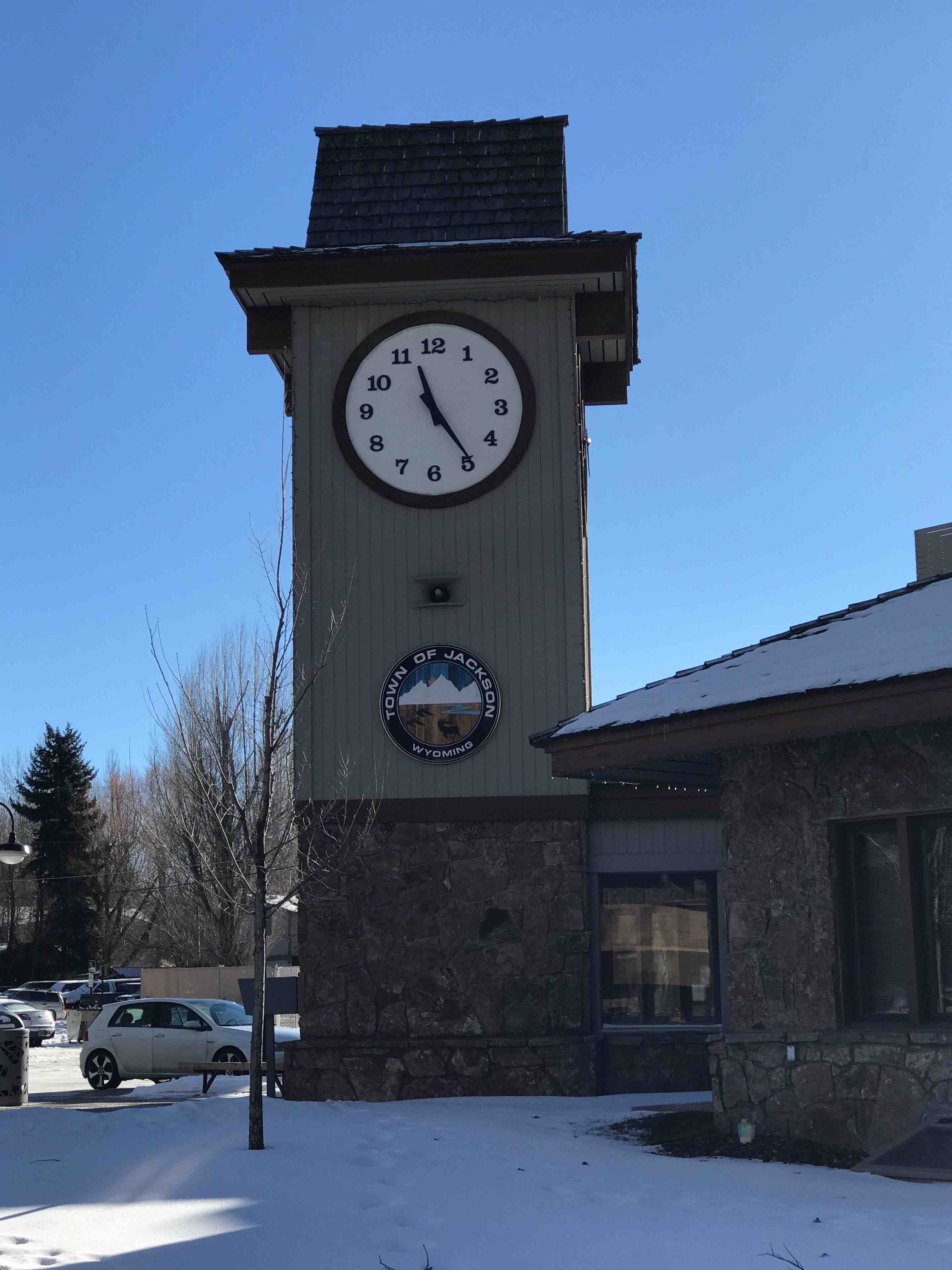 Town Offices Reopening