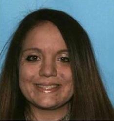 Corona Missing Woman