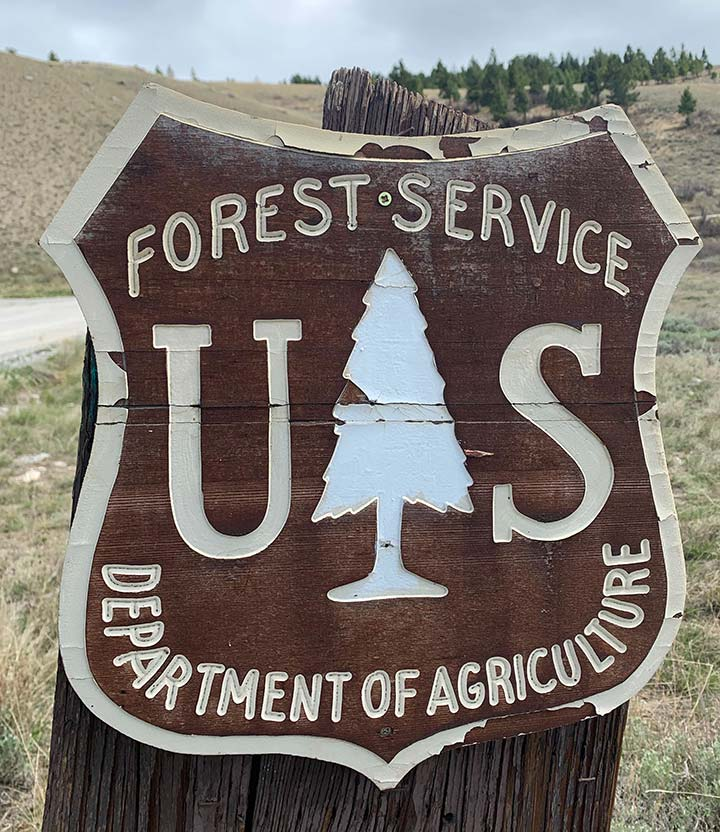 Firewood Permits Available