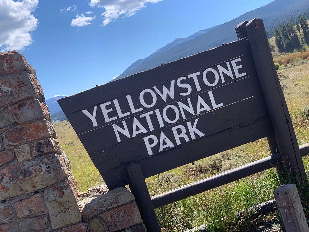Parks Prepare For New Normal